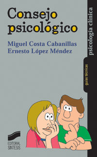 Consejo Psicologico - Miguel Costa Cabanillas