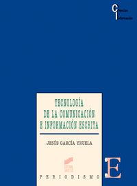 TECNOLOGIA DE LA COMUNICACION E INFORMACION ESCRITA