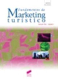 Fundamentos De Marketing Turistico - Manuel Rey Moreno