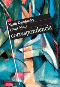 Correspondencia - Vasili Kandinsky