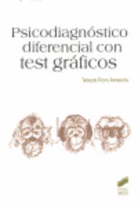 Test Graficos En Psicodiagnostico - Teresa Pont Amenos