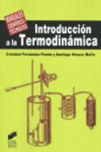 introduccion a la termodinamica - Cristobal Fernandez