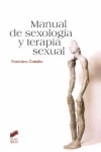 MANUAL DE SEXOLOGIA Y TERAPIA SEXUAL