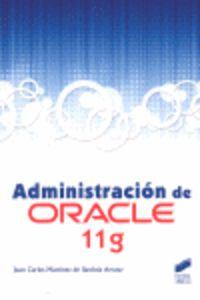 ADMINISTRACION DE ORACLE 11G