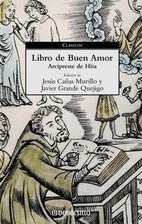 Libro De Buen Amor - Arcipreste De Hita