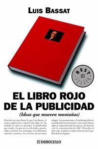 LIBRO ROJO DE LA PUBLICIDAD, EL
