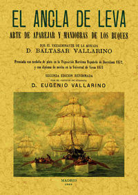 El ancla de leva - Baltasar Vallarino / Eugenio Vallarino