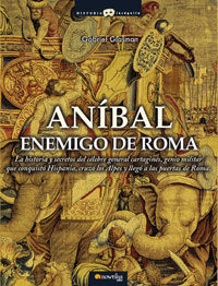ANIBAL, ENEMIGO DE ROMA