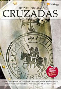CRUZADAS - BREVE HISTORIA