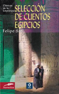 SELECCION DE CUENTOS EGIPCIOS