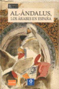 AL-ANDALUS - LOS ARABES EN ESPAÑA