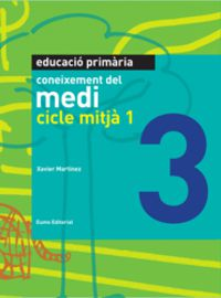 Coneixement Medi Cicle Mitja 1 - Aa. Vv.