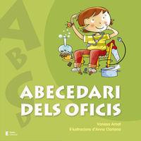 Abecedari Dels Oficis - Vanesa Amat Castells