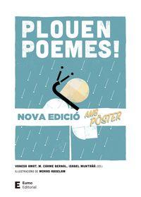 Plouen Poemes! - Vanesa Amat Castells / M. Carme Bernal Creus / Isabel Muntaña Salarich