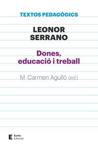 DONES, EDUCACIO I TREBALL