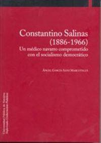 CONSTANTINO SALINAS (1886-1966)