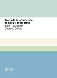TEORIA DE LA INFORMACION: CODIGOS Y CRIPTOGRAFIA