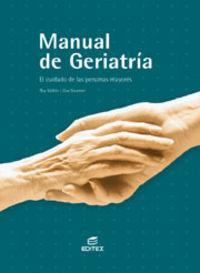 MANUAL DE GERIATRIA