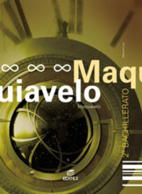 BACH 2 - FILOSOFIA CUAD. - NICOLAS MAQUIAVELO