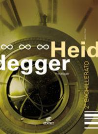 BACH 2 - FILOSOFIA CUAD. - HEIDEGGER