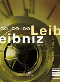 BACH 2 - FILOSOFIA CUAD. - LEIBNIZ