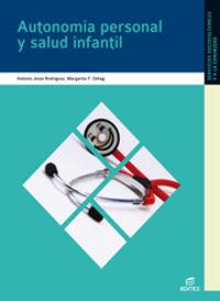 Gs - Autonomia Personal Y Salud Infantil - Aa. Vv.