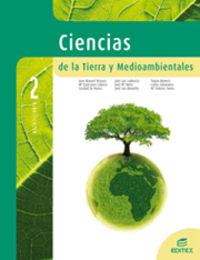BACH 2 - CC. TIERRA Y M. AMBIENTE
