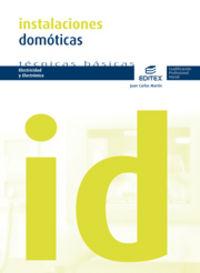 CPI - INSTALACIONES DOMOTICAS