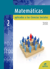 Bach 2 - Matematicas (ccss) - Aa. Vv.