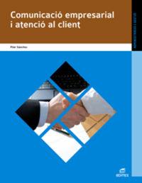 Gm - Comunicacio Empresarial I Atencio Al Client - Maria Pilar Sanchez Pastrana