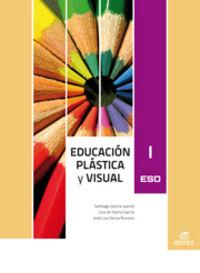 Eso 1 / 2 - Plastica Y Visual I - Aa. Vv.