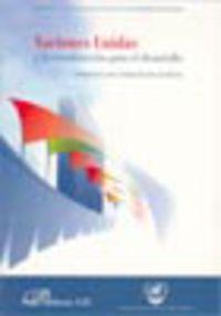Naciones Unidas Y La Coordinacion Para El Desarrollo - Inmaculada Gonzalez Garcia