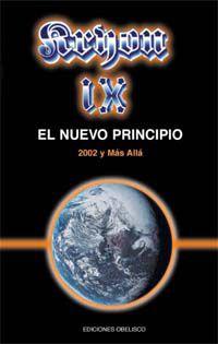 Kryon Ix. El Nuevo Principio - Lee Carroll