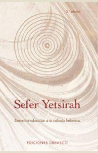 SEFER YETSIRAH