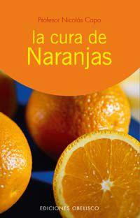 La cura de naranjas - Nicolas Capo