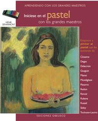 Iniciese En El Pastel Con Los Grandes Maestros - Henri Senarmont