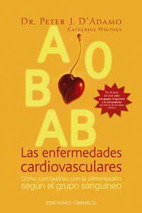 Las enfermedades cardiovasculares - PETER J. D'ADAMO