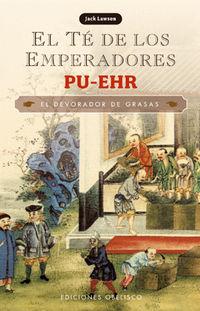 El Pu te de los emperadores  - Ehr - Jack Lawson