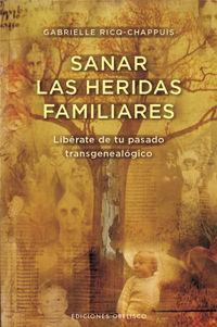 SANARA LAS HERIDAS FAMILIARES
