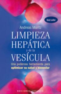 Limpieza Hepatica Y De La Vesicula - Andreas Moritz