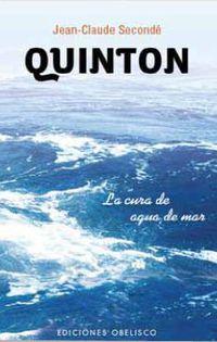 Quinton - La Cura De Agua De Mar - Jean Claude Seconde
