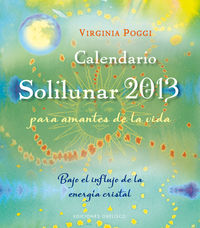2013 - Calendario Solilunar - Virginia Poggi