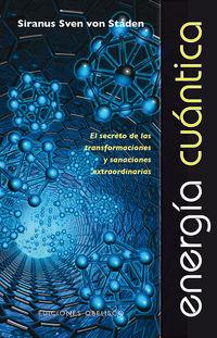 Energia Cuantica - Siranus Sven Von Staden
