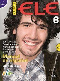 Agencia Ele 6 (+cd) - Aa. Vv.