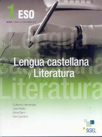 Eso 1 - Lengua Pal 2.0 - E.  Alonson Martin  /  M. T.  Gonzalez Tormos