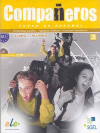 COMPAÑEROS 3 (+CUAD ONLINE)