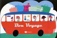 Bon Boyage (+pegatinas) - Aa. Vv.