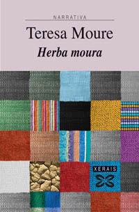 Herba Moura - Teresa Moure