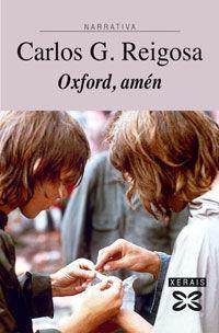 Oxford, Amen - Carlos G. Reigosa