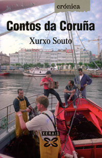 Contos Da Coruña - Xurxo Souto